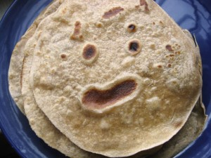smiley-face-roti